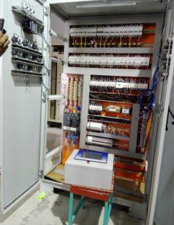 Electrical Contractor Dubai