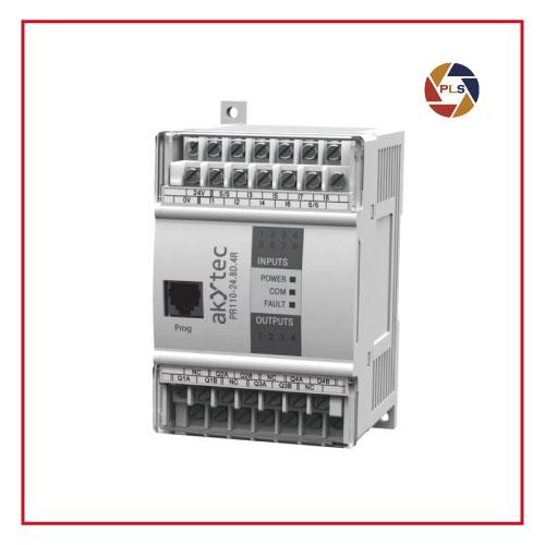 PR110-24 8D 4R Programmable Relays - paklinkllc.com