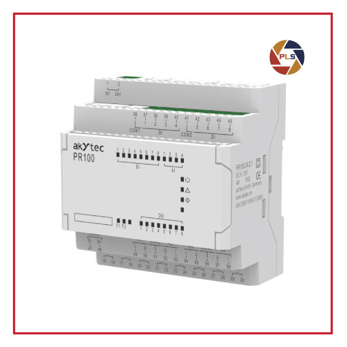 PR100 Mini-PLC 20 I/O - paklinkllc.com