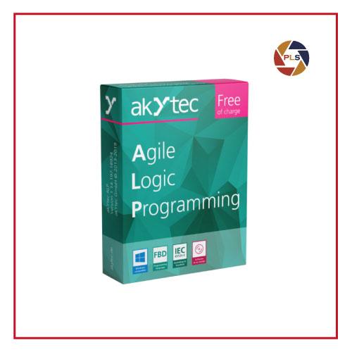 akYtec ALP Software Tool - paklinkllc.com