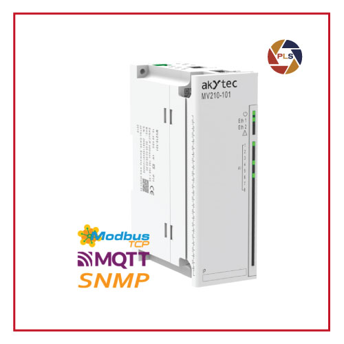MV210-101 Analog Input Module - paklinkllc.com