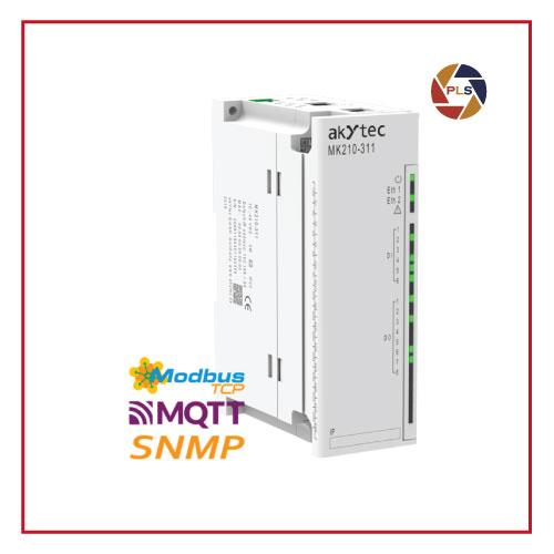 MK210 Digital I/O-Module - paklinkllc.com