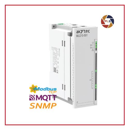 MU210-501 Analog Output Module - paklinkllc.com