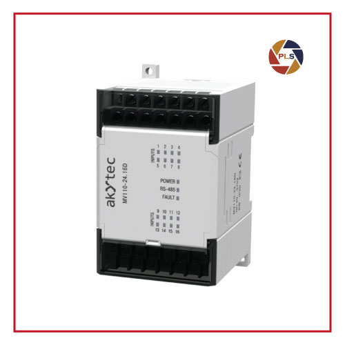 MV110-24 16DN Digital Input Module - paklinkllc.com