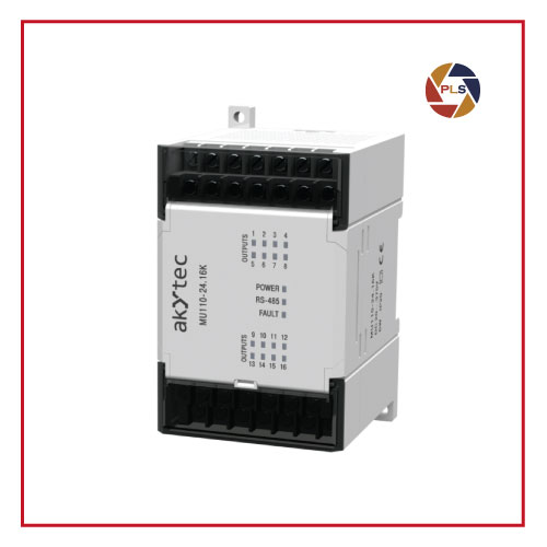 MU110-24 16K Digital Output Module - paklinkllc.com