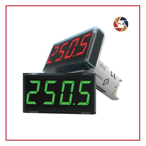 ITP16 Temperature Indicator - paklinkllc.com