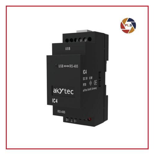 IC3 RS232-RS485 Converter - paklinkllc.com