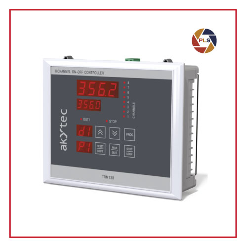 TRM138 Multi-Channel On-Off Controller - paklinkllc.com