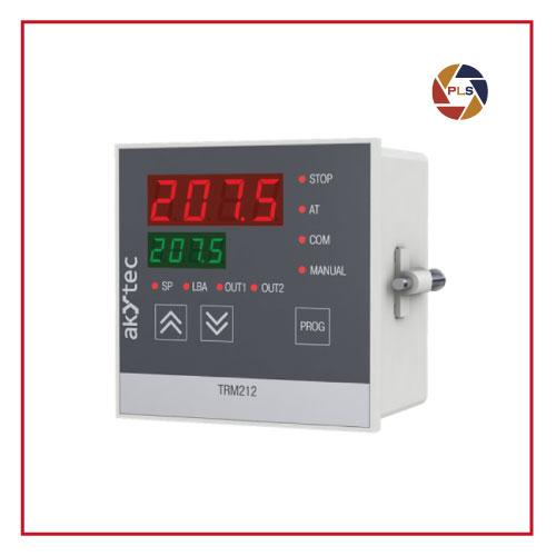 TRM212 PID Controller for Control Valves - paklinkllc.com