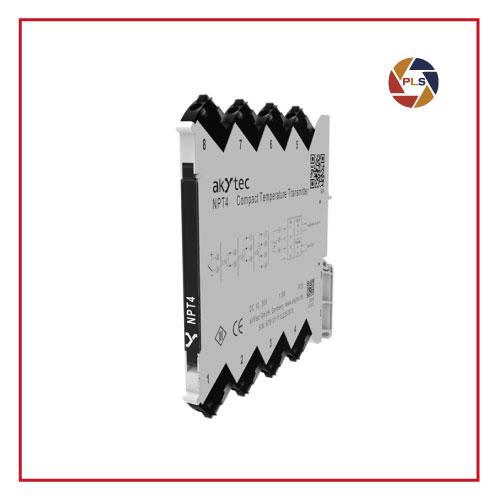 NPT4 Compact Temperature Transmitter - paklinkllc.com