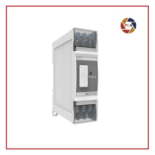 NPT1 Temperature Transmitter - paklinkllc.com