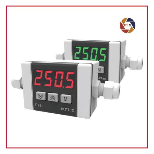 TP11-W Process Indicator 4-20 mA loop-powered - paklinkllc.com