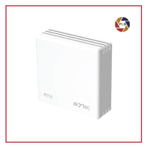 PVT10 Humidity and Temperature Transmitter - paklinkllc.com