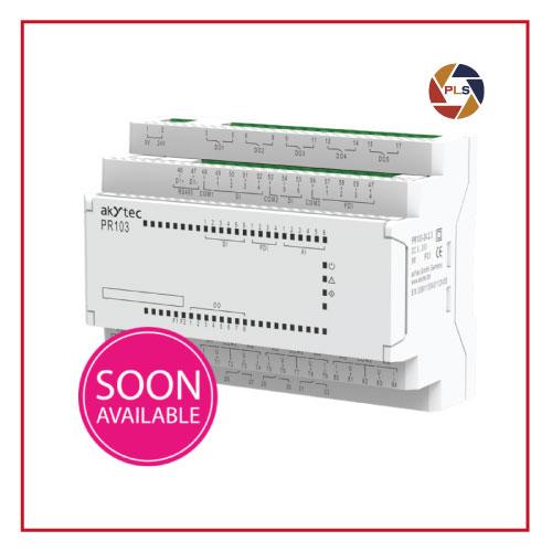 PR103 Ethernet Enabled Mini-PLC - paklinkllc.com